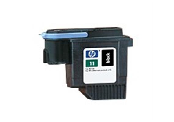 DKP HP Nr.11 Druckkopf sw C4810A