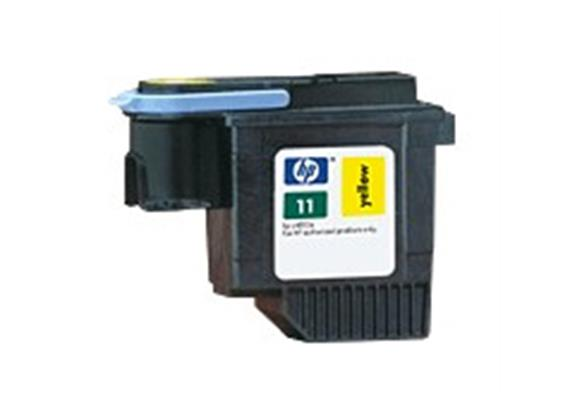 DKP HP Nr.11 Druckkopf yel C4813A