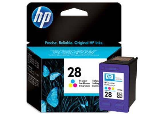 DKP HP Nr.28 col. DJ3420 C8728AE