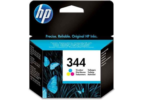 DKP HP Nr.344 14ml col. C9363EE