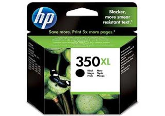 DKP HP Nr.350 XL 25ml sw CB336EE