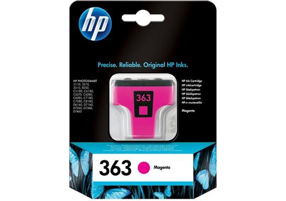 DKP HP Nr.363 mag C8772EE