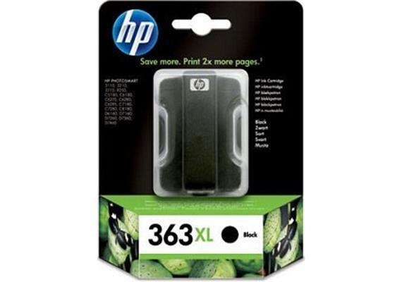 DKP HP Nr.363XL sw C8719EE
