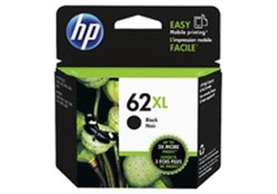 DKP HP Nr.62XL Black 600 Seiten
