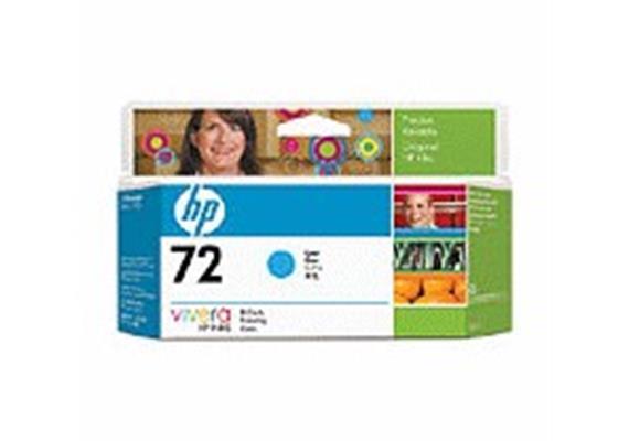 DKP HP Nr.72 130ml cyan C9371A