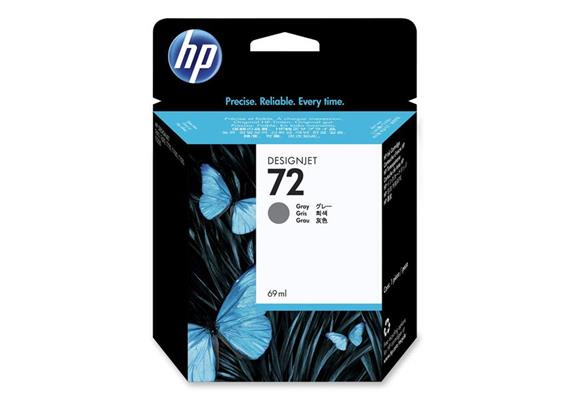 DKP HP Nr.72 69ml grau C9401A