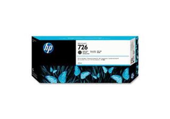 DKP HP Nr.726 300ml sw matt CH575A