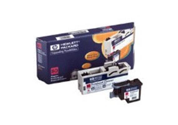 DKP HP Nr.80 inkl. DK-Rein. 175ml mag C4822A
