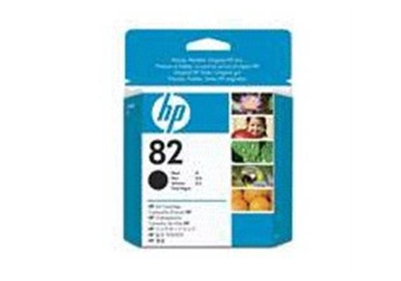 DKP HP Nr.82 sw 69ml CH565A
