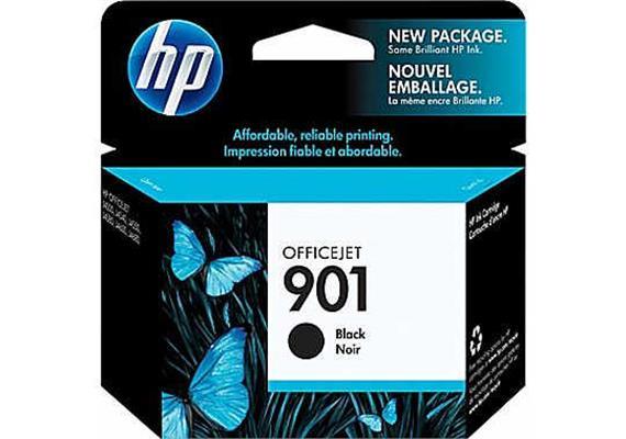 DKP HP Nr.901 sw CC653AE