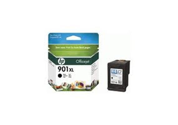 DKP HP Nr.901XL sw ca. 700S. CC654AE