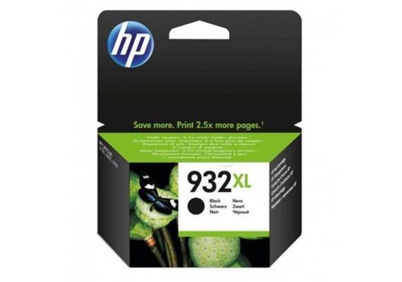DKP HP Nr.932XL schwarz CN053AE