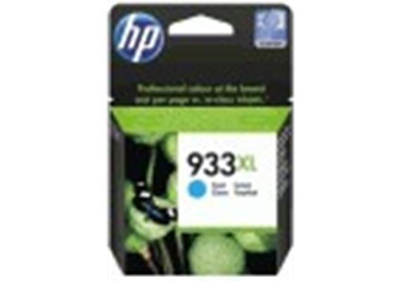 DKP HP Nr.933XL cyan CN054AE