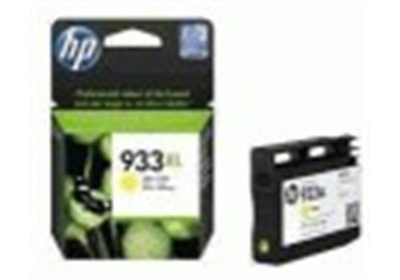DKP HP Nr.933XL yel CN056AE
