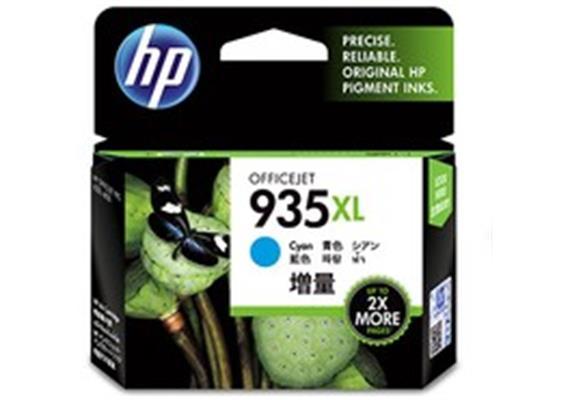 DKP HP Nr.935XL cyan 825 S. C2P24AE#BGX