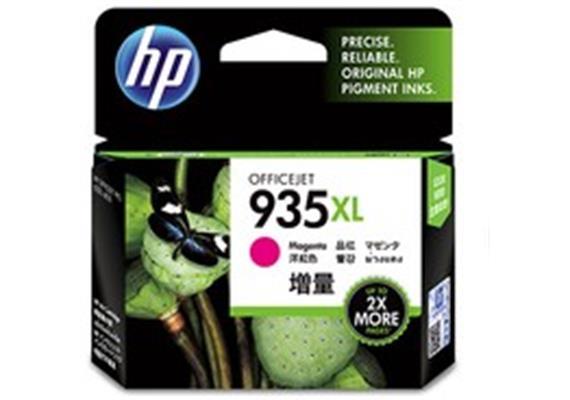 DKP HP Nr.935XL magenta 825 S. C2P25AE#BGX
