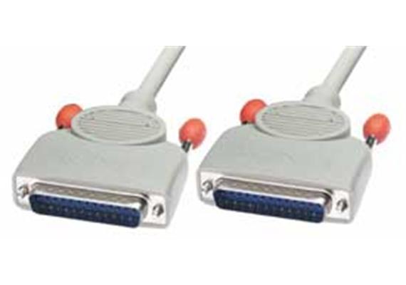 Druckerkabel 3,0m IEEE-1284 DB25M/M AA-831-10