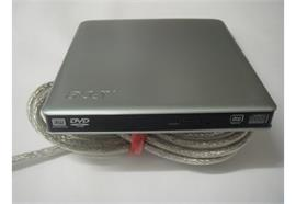 DVD-RW Laufwerk extern Firewire EOSD-0DP