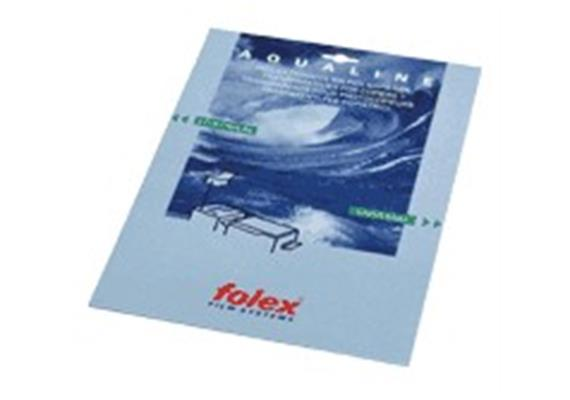 Folex Aqualine X-520 Kopierfolien 10Blatt