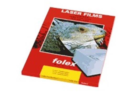 Folex Folien Laser BG-67.5 RS Color 2967.5.441