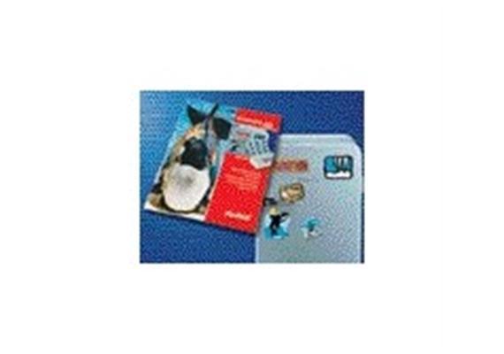 Folex Magnetic Jet Papier 2er A4 2338.0.502