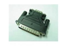 Gend.-Chan. DB9-DB25 M/M MB-375-D/MB-004