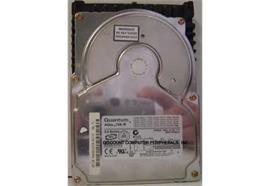 HD 4.5GB Qua.Vik. QM34550PX-LW SCSI Wide