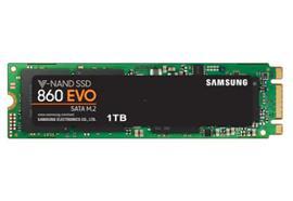 HD Samsung 1TB SSD Evo 860 M.2 intern