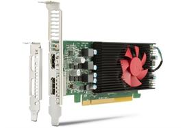HP AMD Radeon Grafikkarte RX 550X