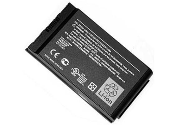 HP Batterie LiIon 4.4AH 8 Cell 338669-001