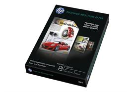 HP Brochure Ink-Jet Paper glossy A4 2-seitig