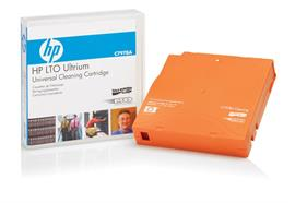 HP Cleaning Tape Datenkassette LTO Ultrium C7978A