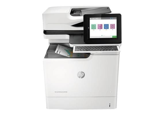 HP Color LaserJet MFP M681dh J8A10A
