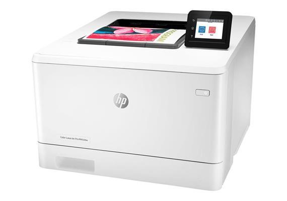 HP Color LaserJet Pro M454dw A4 43ppm