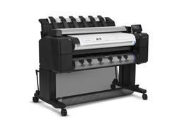 HP DesignJet MFC 2530 PS A0 Ink Color L2Y26A