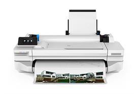 HP DesignJet T130 A1 Ink color