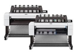 """HP DesignJet T1600dr A0 36"""" InkJet Color"""