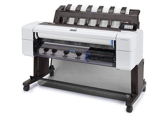 """HP DesignJet T1600dr PS A0 36"""" InkJet Color"""