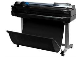 HP DesignJet T730 A0 Ink Color F9A29A