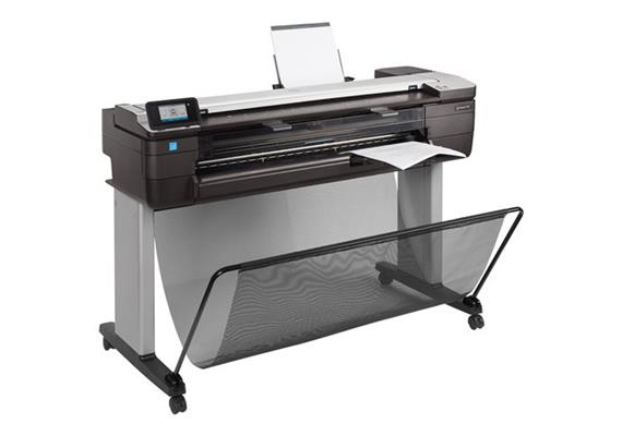 HP DesignJet T830 A1 Ink Color MFP F9A28A