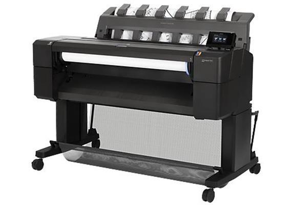 HP DesignJet T930 A0 Ink Color L2Y21A