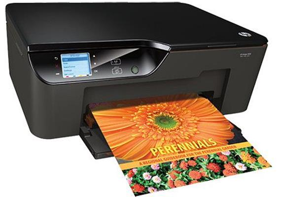 HP DeskJet 3520 A4 MFC color