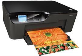 HP DeskJet 3520 A4 MFC color