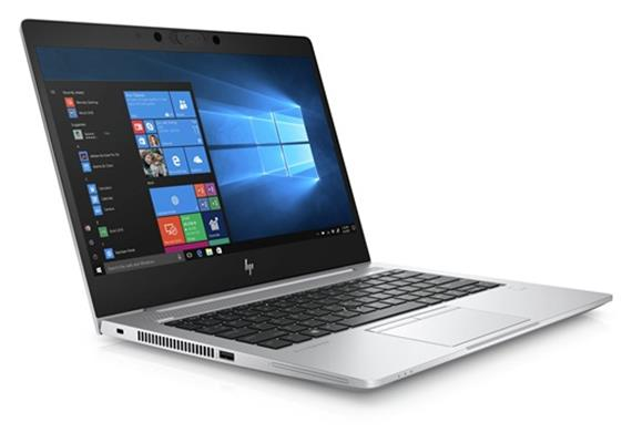 "HP EliteBook 745 G6 14"" AMD 16GB 512GB SSD"