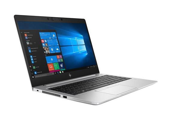"HP EliteBook 745 G6 14"" AMD 8GB 256GB SSD"
