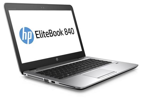 """HP EliteBook 840 G4 i5-7200U 14"""" 8GB 256GB 1EN63EA"""