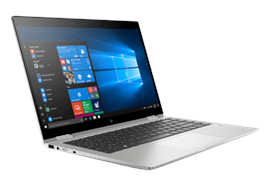 "HP EliteBook x360 1040 G6 i7-8265U 14"" 8GB 512GB"