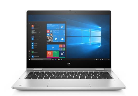"HP EliteBook x360 435 G7 13.3"" AMD 8GB 256GB"