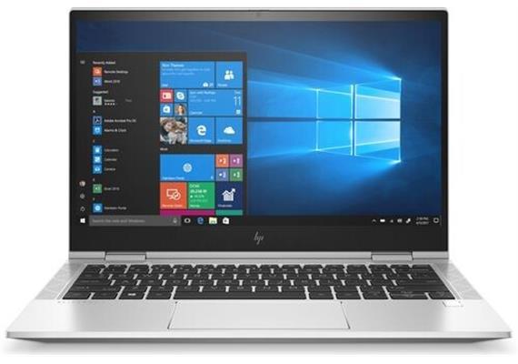 "HP EliteBook x360 830 G7 i5 13.3"" 16GB 512GB Pen"