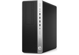 HP EliteDesk 800 G4 TWR i7-8700K 16GB SSD 4KX46EA